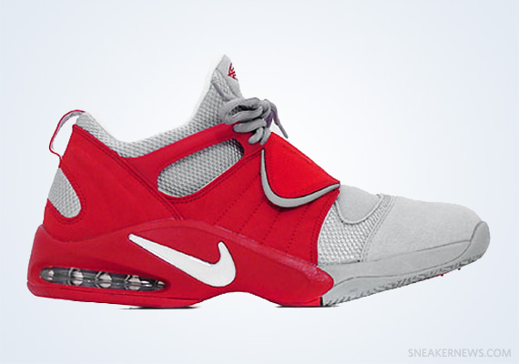 air-jet-flight. In 2001, Nike Basketball released one of the greatest basketball  shoes ...