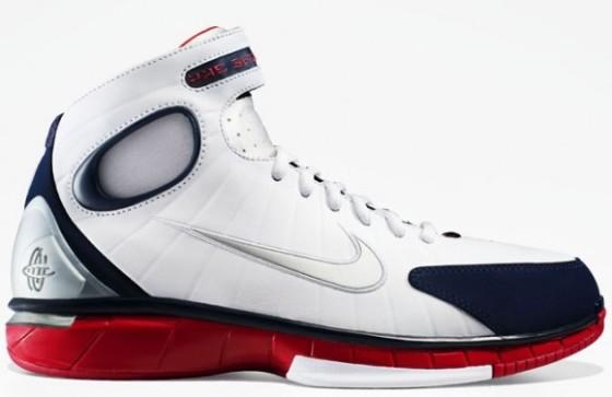 // : Throw Back Thursday : // Nike Zoom Huarache2k4
