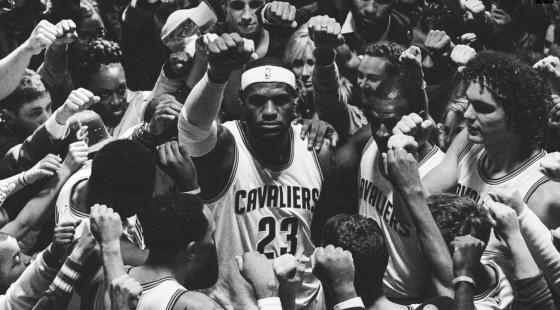 // : Together | LeBron James : //