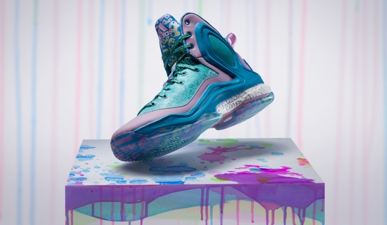 "adidas D Rose 5 Boost ""Easter"""