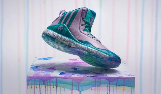 "adidas J Wall 1 ""Easter"""