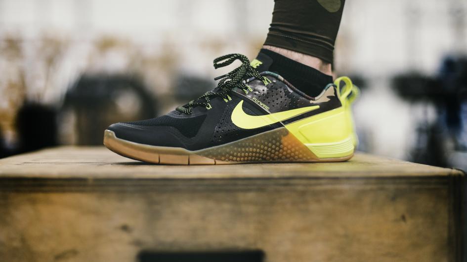 Reebok Crossfit Nano 5.0 Vs Nike Metcon 2