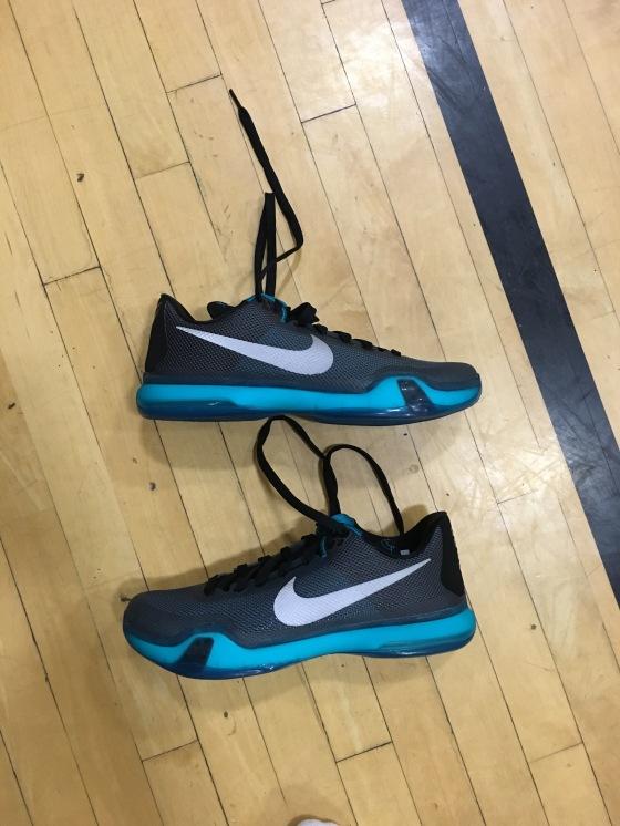 "Nike Kobe 10 ""Liberty Bell"""